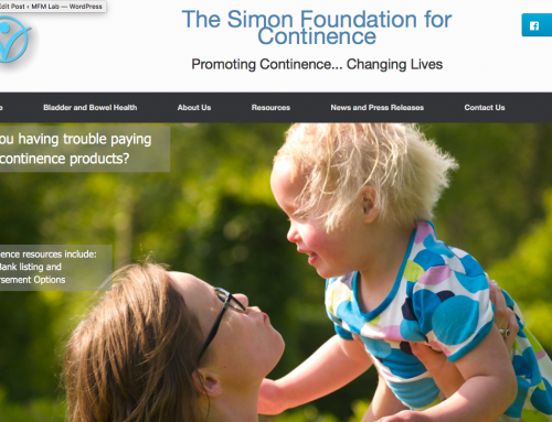 The Simon Foundation for Incontinence