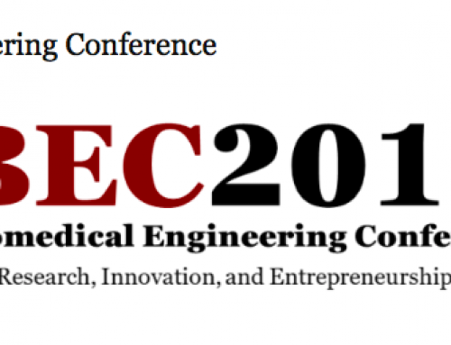 Biomedical Engineering Conference 2019