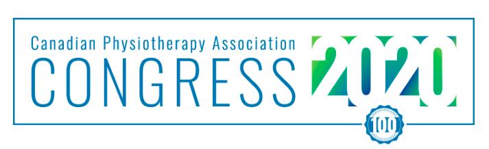 CPA Congress 2020 – Ottawa May 28-30